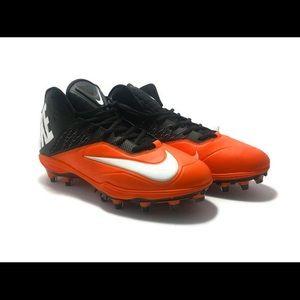 Nike Zoom Code Elite 3/4 Men's Football Cleats